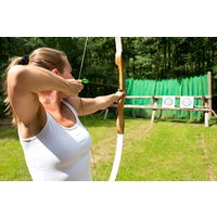 Archery Taster For Two Picture