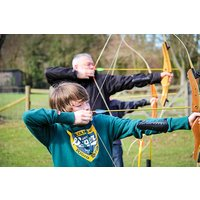 Archery Taster Picture