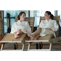 Girls' Pamper Day For Two