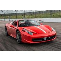 Double Ferrari Drive (8 Laps) Picture