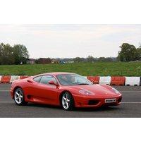Ferrari, Lamborghini, Aston Or Audi R8 Picture