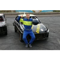 Extreme Dodgems Stockcar Racing Picture
