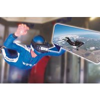 Indoor Vr Skydive For One With Ifly Picture