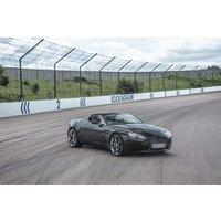 Aston Martin Passenger Ride