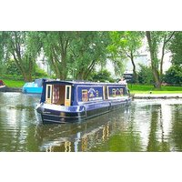Canal Lunch Cruise With Wine For Two