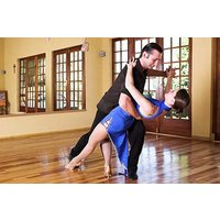 Introductory Dance Class For Two Picture