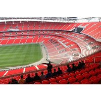 Tour Of Wembley Stadium For One Adult & One Child Picture