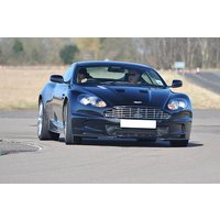 Aston Martin Driving Experience At Blyton Park, Midlands, Lincolnshire Picture