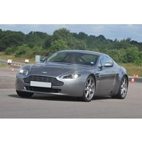 Aston Martin Driving Experience At Castle Combe, Chippenham, Wiltshire Picture