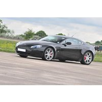 Aston Martin Driving Experience At Mallory Park, Leicestershire Picture