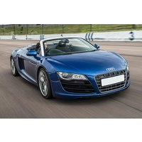 Audi R8 Driving Experience At Mallory Park Circuit, Leicestershire Picture