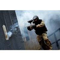 Junior Paintball Experience For Six (10 To 12 Year Olds) Picture