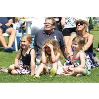 Family Day At The Races