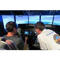 One Hour Aeroplane Flight Simulator