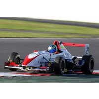 Formula Renault Driving Thrill And Typhoon-turbo Passenger Ride Picture