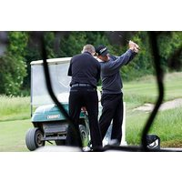 9 Hole Playing Lesson with £5 Voucher
