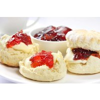 Lancashire Afternoon Cream Tea Cruise For Two Picture