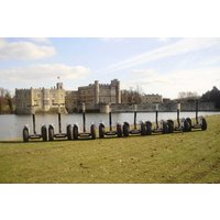 Segway Tour Of Leeds Castle For 2 Picture