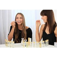 Design Your Own Perfume Gold Experience For Two Picture