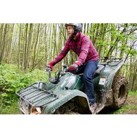 Quad Bike Thrill For Two Picture