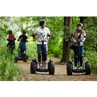 Segway Rally Adventure For Two Picture