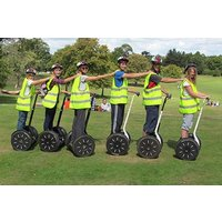 Segway Tour Of Upton Country Park And Dorset Cream Tea Picture