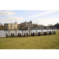 Segway Tour Of Leeds Castle Picture