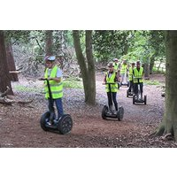 Segway Tour Of Upton Country Park Picture