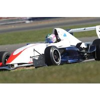 12 Lap Formula Renault Or Ford Turbo Driving Experience Picture