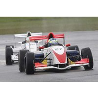 Ultimate 24 Lap Formula Renault Or Ford Turbo Driving Experience Picture