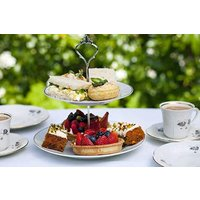 Deluxe Afternoon Tea For Two At The Hickstead Hotel