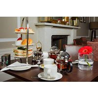 Deluxe Afternoon Tea For Two At Farington Lodge Picture
