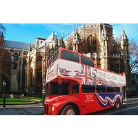 A Family Ticket to the Classic Bus Tour