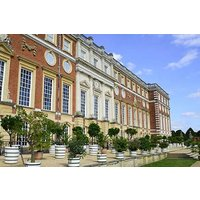 Family Ticket To Hampton Court Palace And Gardens Picture