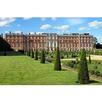 Entrance To Hampton Court Palace And Gardens For Two Picture