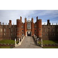 Entrance To Hampton Court Palace And Gardens For One Child Picture