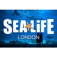 Sea Life London And Lunch At Planet Hollywood For Two Picture