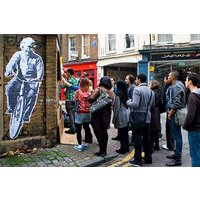 Quirky London Walking Tour And Two Course Pub Meal For Two