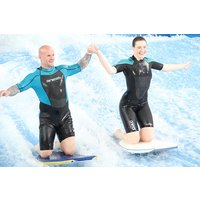 Indoor Surfing Experience At Twinwoods Picture