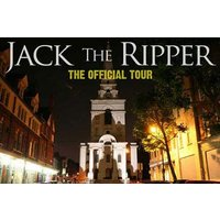 Jack The Ripper Tour With Curry For Two Picture