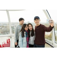 London Eye Experience And Afternoon Tea For Two Picture