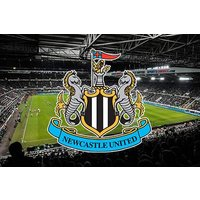 Two Adults Newcastle United Legends Tour