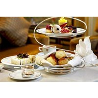 Stylish London Afternoon Tea For 2 Picture