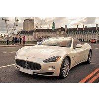 2 Hour Maserati Adrenaline Drive