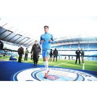 Adult Tour Of Manchester City Stadium Picture