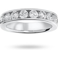 shop for Classic Eternity ring - Ring Size K at Shopo