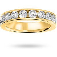 shop for Classic Eternity ring - Ring Size J at Shopo