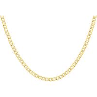 9ct Yellow Gold 50cm (20