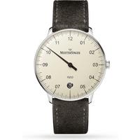 shop for MeisterSinger NEO NE903N Mens Watch at Shopo