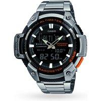 Mens Casio SPORTS GEAR Alarm Chronograph Watch SGW-450HD-1BER at Goldsmiths Jewellery